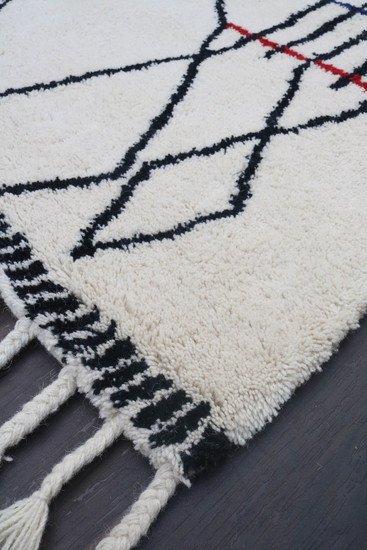 Moroccan tufted carpet meem rugs treniq 1 1552302294531