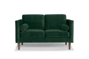 Staunton-Two-Seater-Sofa-Green-Velvet_Asic-Furniture_Treniq_0