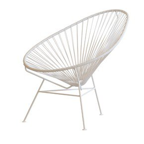 Acapulco Chair  White