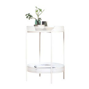 Ami - Side Table White