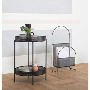 Ami - Side Table Black