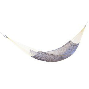 Ama Hammock Blue, White 1