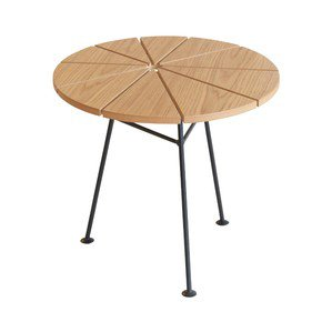 Bam Bam Table - Small and tall / Natural Oak