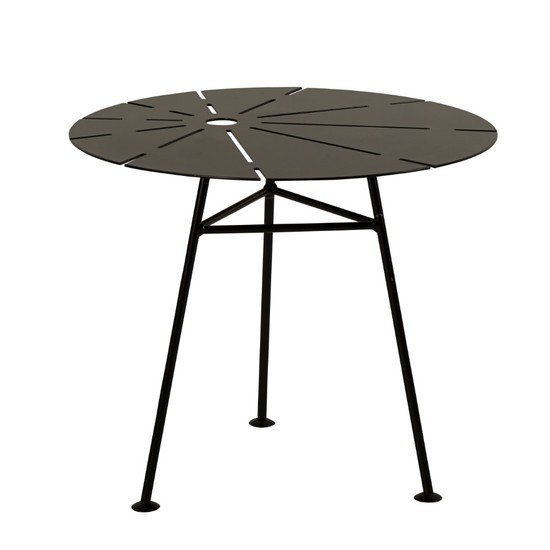 1 bam bam table all metal small n tall cut out