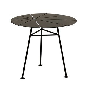 Bam Bam Table - Small and tall / All metal