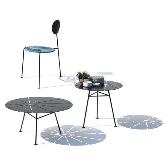 9 bam bam table all metal big n low small n tall cut out exterior action 3