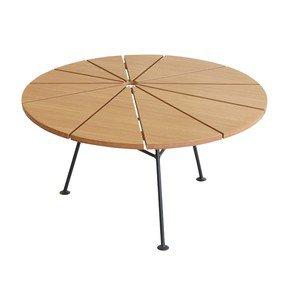 Bam Bam Table - Big and Low / Natural Oak