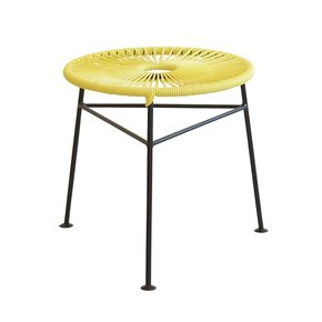 Centro Stool Yellow