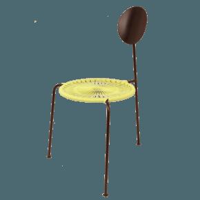 Centro Chair Yellow