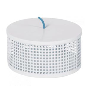Boîte - Metal Boxes White - Small