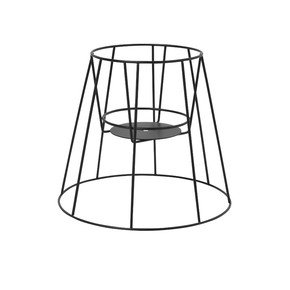 Cibelle - Plant Stand Black Large
