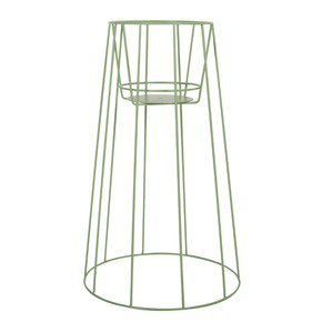 Cibelle - Plant Stand Green Large