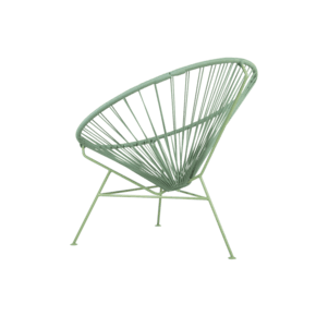 Condesa Chair All Sea Green