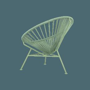 Condesa Chair All Sea Green