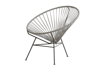 Condesa Chair Grey