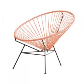 Condesa Chair Pink