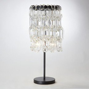 "36"" C Table Lamp"