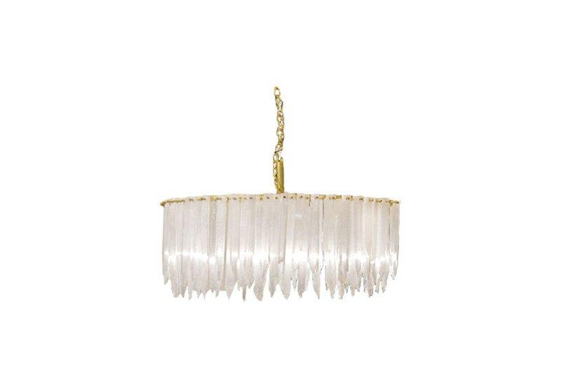 Sway 1 tier chandelier aura treniq 1