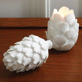 Artichoke-White