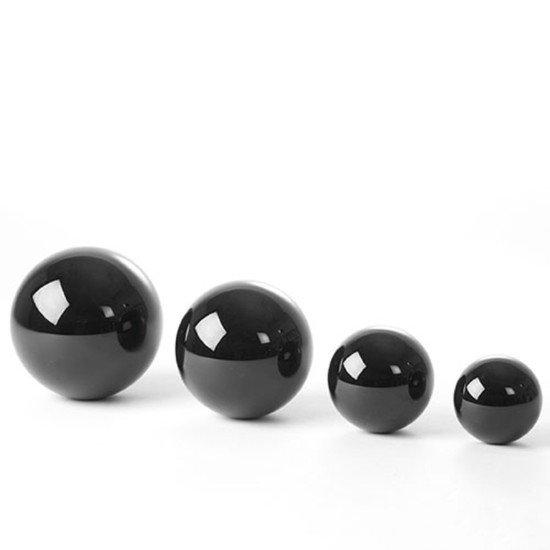 8.82401  black crystal sphere 6