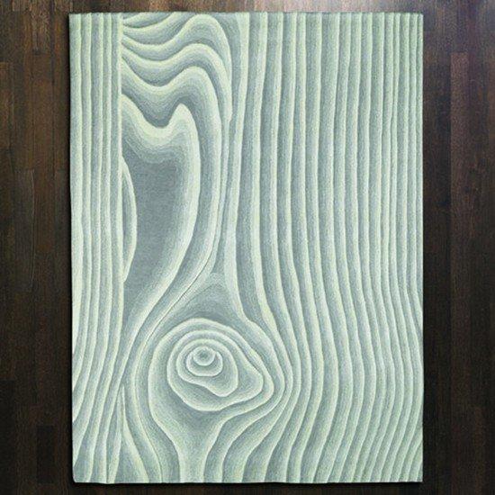 9.91543  wood grain rug 5' x 8'
