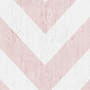 Pink-Optical-Stripes-Wallpaper_Mineheart_Treniq_0