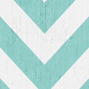 Aquamarine-Optical-Stripes-Wallpaper_Mineheart_Treniq_0
