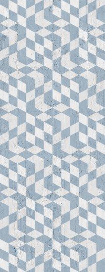 Navy optical cubes wallpaper mineheart treniq 1 1553954461423