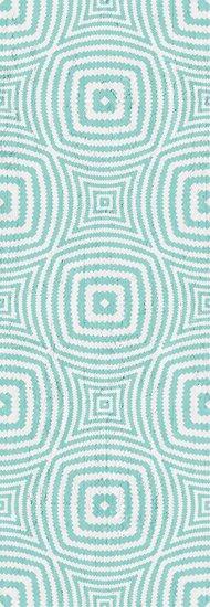 Aquamarine optical circles wallpaper mineheart treniq 1 1553974205414