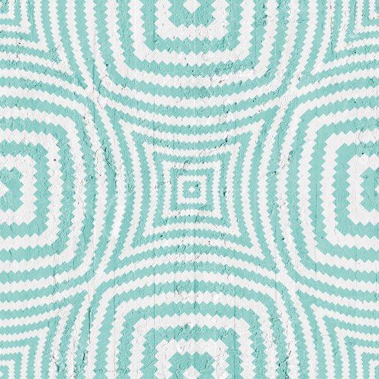 Aquamarine optical circles wallpaper mineheart treniq 1 1553974205413