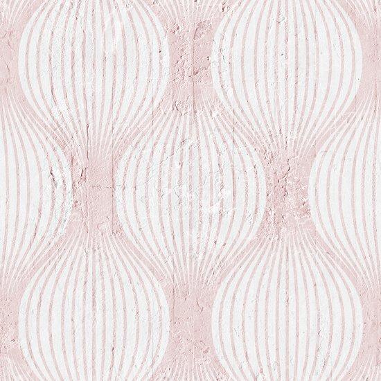 Pink optical bulbs wallpaper mineheart treniq 1 1553974592552
