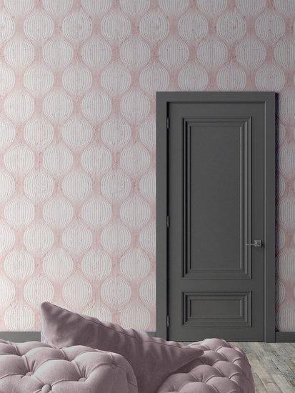 Pink optical bulbs wallpaper mineheart treniq 1 1553974651570