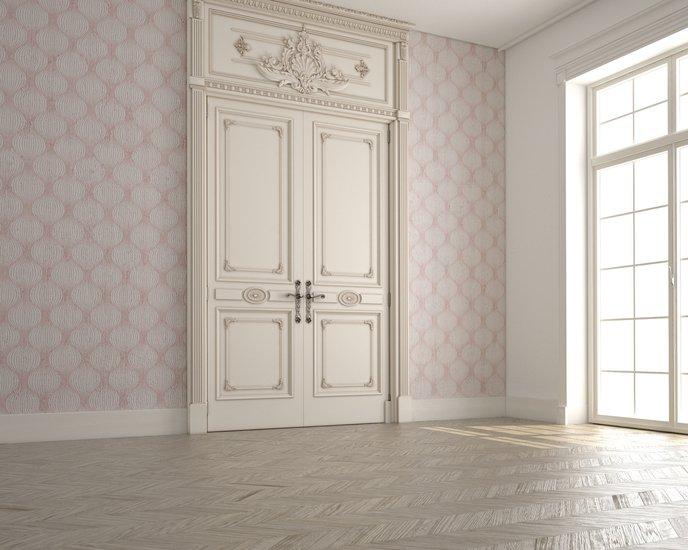 Pink optical bulbs wallpaper mineheart treniq 1 1553974653874