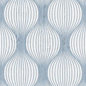 Navy-Optical-Bulbs-Wallpaper_Mineheart_Treniq_0