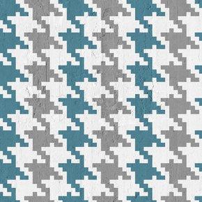 Petroleum-&-Grey-Pied-De-Poule-Wallpaper_Mineheart_Treniq_0