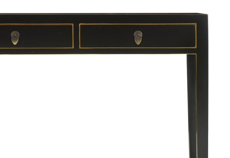 Chinese large console table the nine schools treniq 4