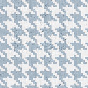 Navy-Pied-De-Poule-Wallpaper_Mineheart_Treniq_0