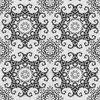 Black optical damask wallpaper mineheart treniq 1 1554044739230