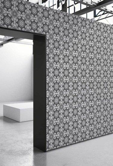 Black optical damask wallpaper mineheart treniq 1 1554044877410