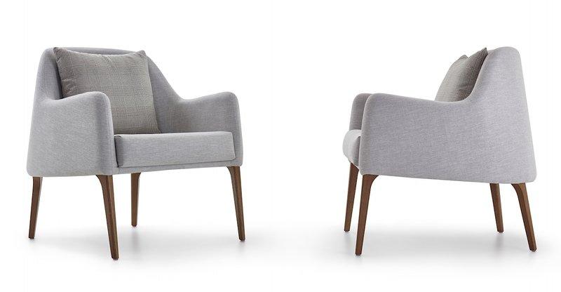 Zii lounge armchair by studio uultis kelly christian design ltd treniq 1 1554386418552