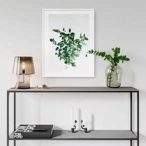 Botanical-Leaves-On-White-2-Wall-Art-Print_Abstract-House_Treniq_0