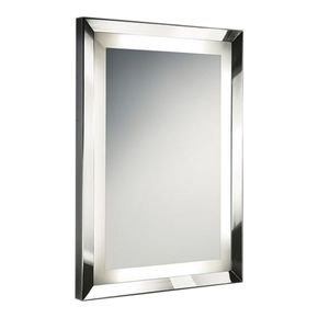 Bathroom Mirror With Lighting