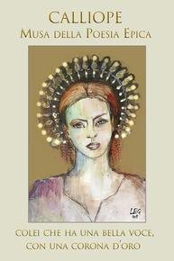 Calliope,-Musa-Della-Poesia-Epica._Arthewall_Treniq_0