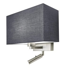 Combination-Wall-Light-With-Led-Reading-Light-In-Brushed-Nickel_Lightology-Lighting-_Treniq_0