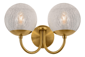 Oxford-Double-Wall-Light-In-Brushed-Brass-And-Crackled-Glass_Lightology-Lighting-_Treniq_2