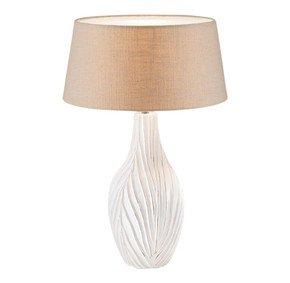 Handmade-Ceramic-Lamp-With-Linen-Shade_Lightology-Lighting-_Treniq_0