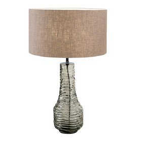Veneto-Glass-Lamp-With-Black-Bronze-And-Linen-Shade-42.9-Cm_Lightology-Lighting-_Treniq_0
