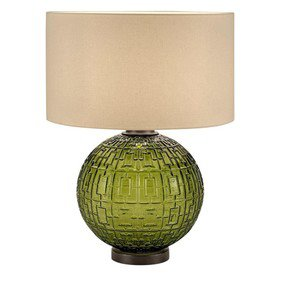 Olive-Glass-With-Black-Bronze-Table-Lamp-And-Shade_Lightology-Lighting-_Treniq_0