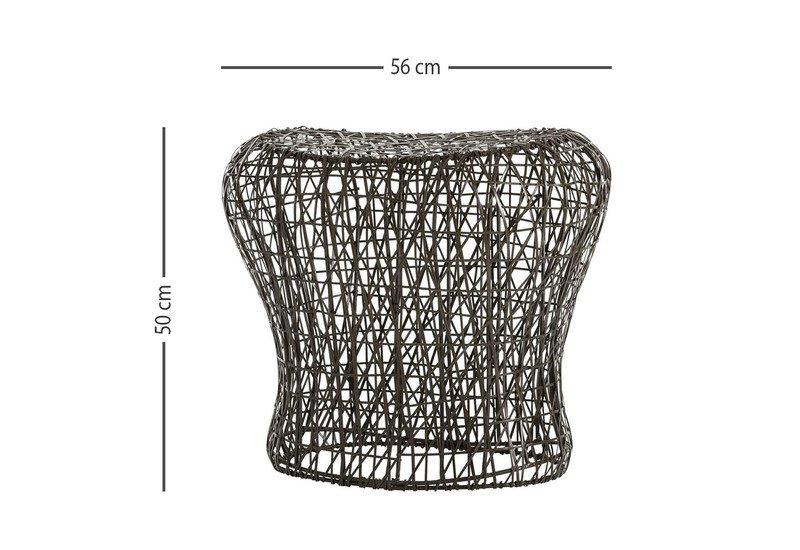 Calder stool arteriors treniq 6