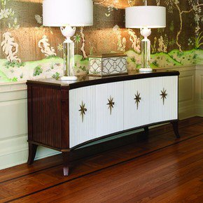 Klismos-Media-Cabinet-Walnut-W/Ivory-Doors_Bas-Global_Treniq_0